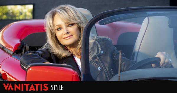 """Bonnie Tyler: """"En la industria musical no he recibido un trato desigual por ser mujer"""""""