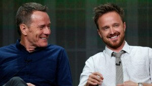 Breaking Bad: The most absurd scene in the series that still makes Aaron Paul laugh