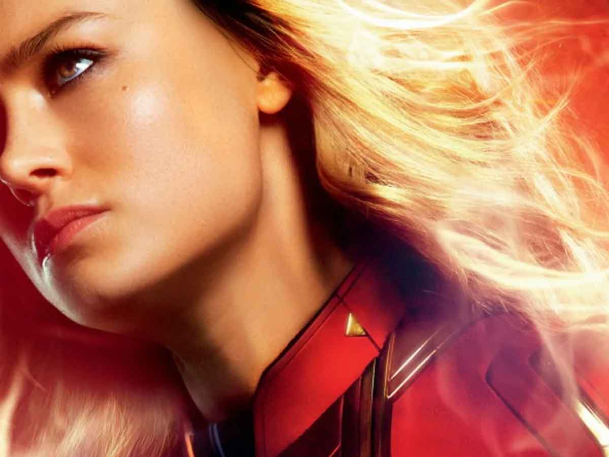 Brie Larson to yield to Marvel Studios