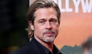 Bullet Train the new Brad Pitt movie It has a
