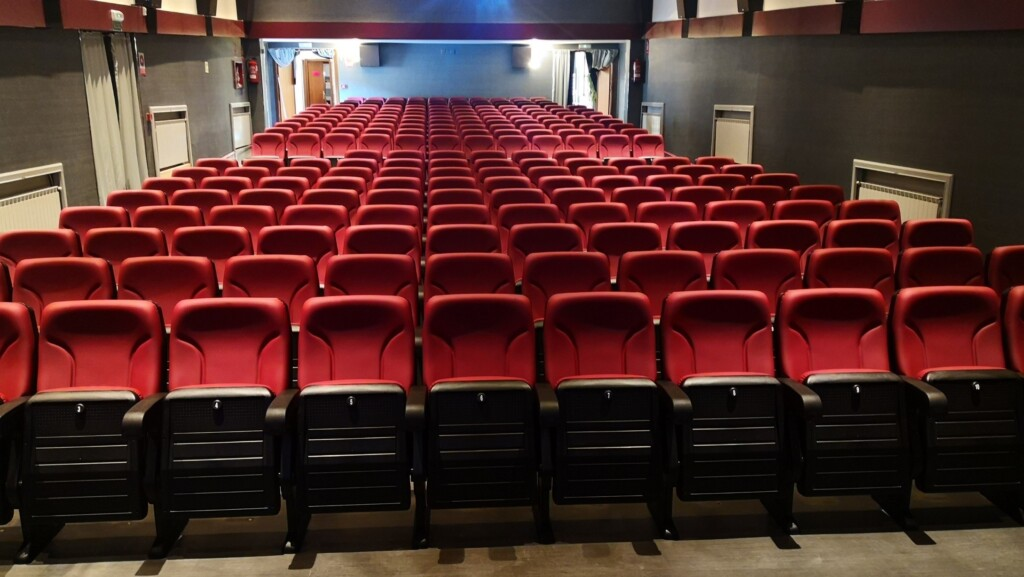 CANTABRIA Cvirus Brussels calls for an orderly reopening of museums cinemas