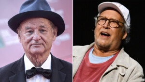 """CM - Bill Murray and Chevy Chase's backstage fight at """"SNL"""" was """"painful"""" to watch, show alumni say - Cameroon Magazine"""