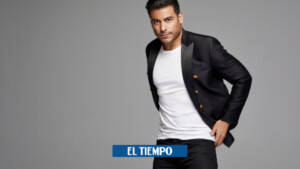 Carlos Rivera: from 'Remember me' to duets with song legends
