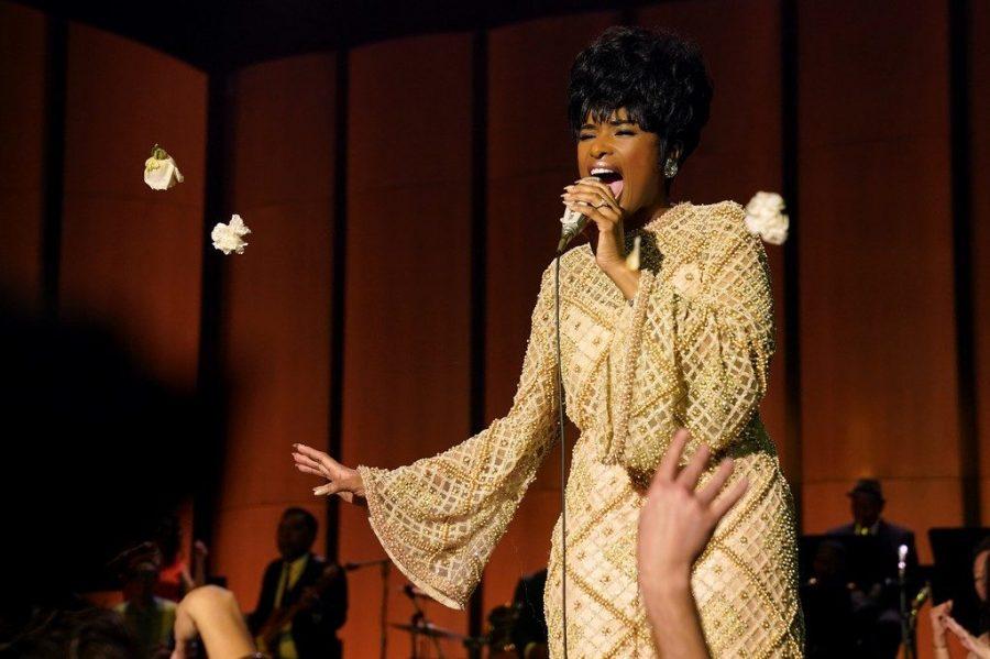 "Carole King y Jennifer Hudson reescribieron ""Here I Am (Singing My Way Home)"" de Aretha Franklin para la biopic ""Respect"""