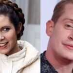 Carrie Fisher, Macaulay Culkin and more artists to star on the Hollywood Walk of Fame
