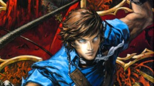 Castlevania returns to Netflix new animated series with Richter Belmont