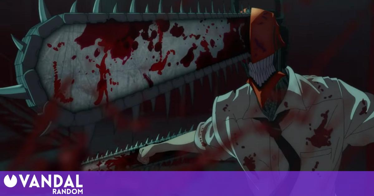 Chainsaw Man: The brutal trailer of the long-awaited anime is here