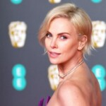 """Charlize Theron has been """"discriminated against"""" for being pretty and """"old"""""""