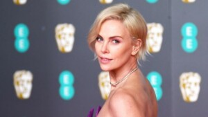 """Charlize Theron has been """"discriminated against"""" for these reasons"""