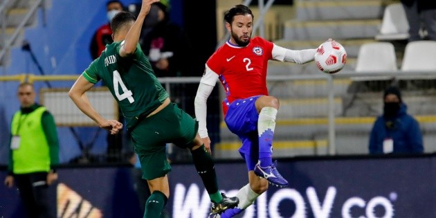 Chile vs Bolivia   See LIVE on TV, STREAMING and ONLINE the Copa América
