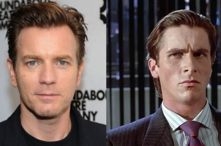 Christian Bale fought Ewan McGregor for this leading role