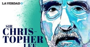 Christopher Lee six years after his death knows his story