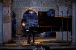 Classical music festivals summer similar to the old ones