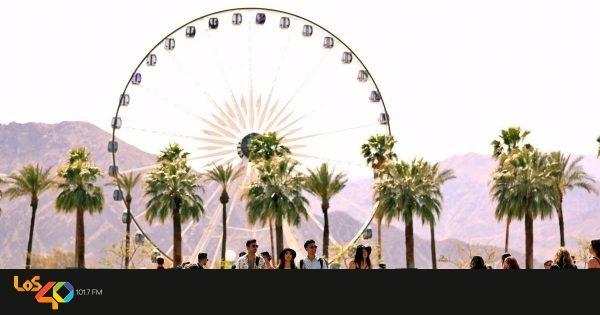 Coachella also returns The famous festival already has a date
