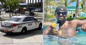 Cuban reggaeton artist Chocolate MC arrested in Miami