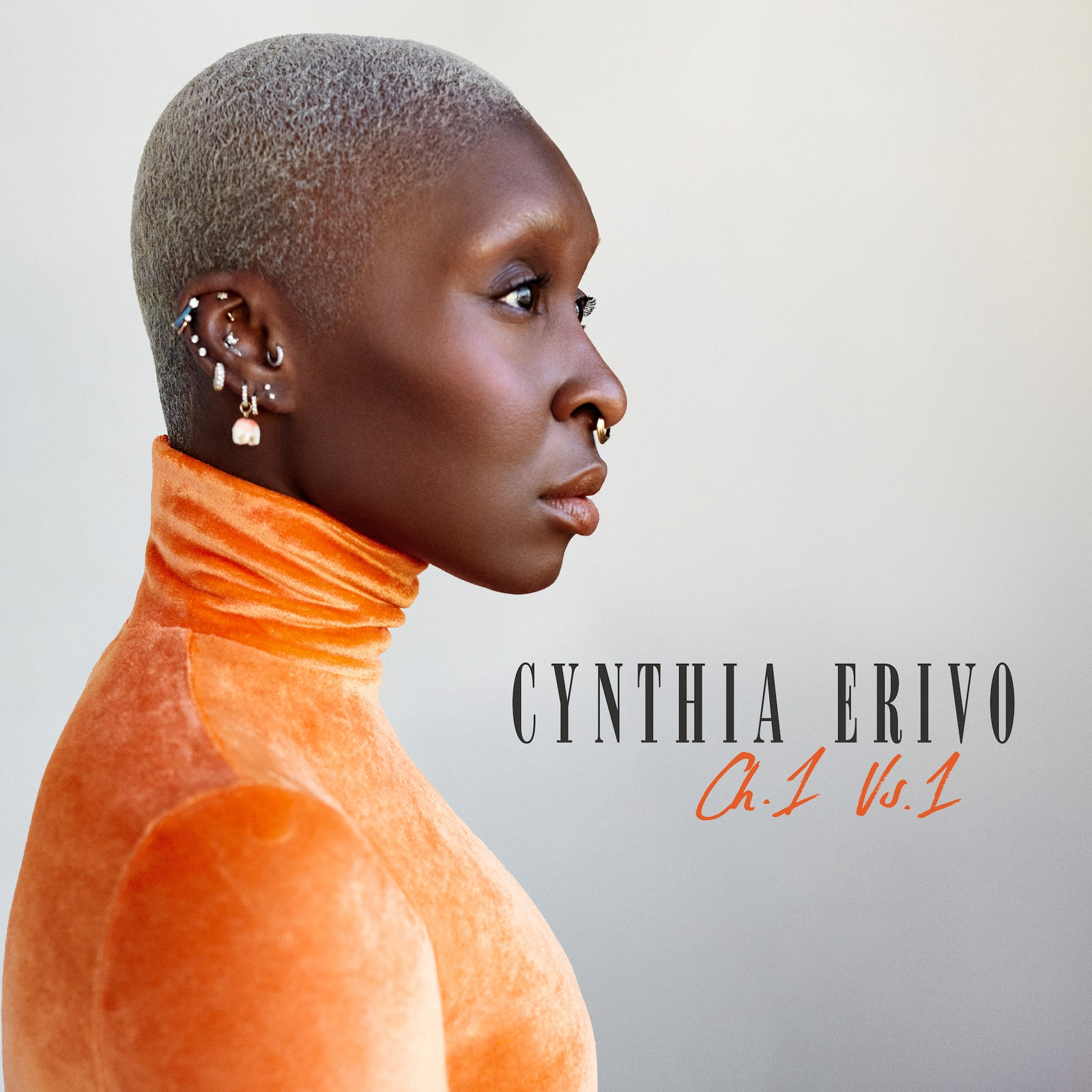 Cynthia Erivo announces debut album and shares video of new song: see - EzAnime.net