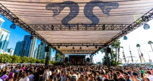 DAYMVS XL House and Techno Music Festival Debuts in August