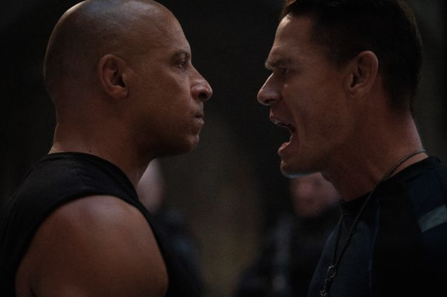 Dave Bautista doesnt feel like playing with John Cena and