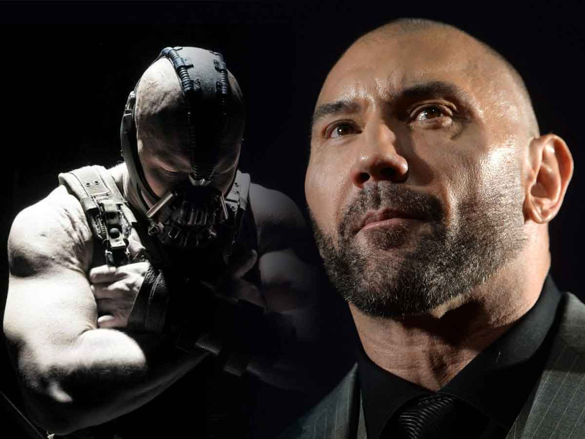 Dave Bautista wants to play two DC Comics villains