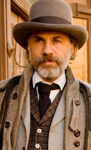 Dead For a Dollar: Christoph Waltz & Willem Dafoe for Walter Hill's Next Western