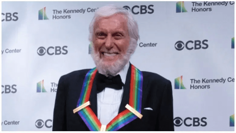 Dick Van Dyke's Family: 5 Fast Facts You Need to Know
