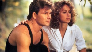 Dirty Dancing on TMC: Jennifer Gray and Patrick Swayze had trouble supporting each other - CinéSéries