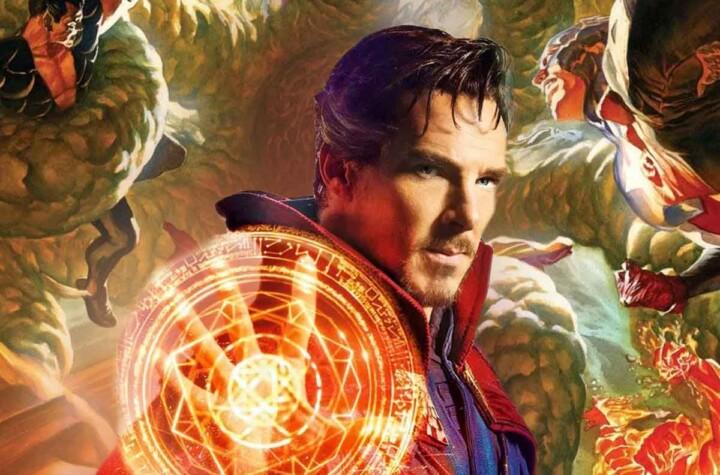 Doctor Strange 2 will be Marvel Studios scariest movie