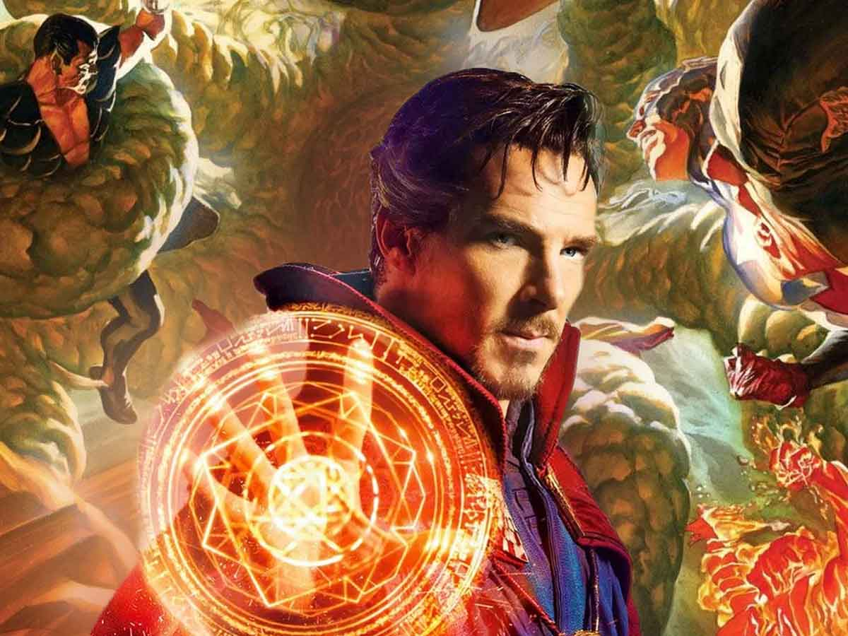 Doctor Strange 2 will be Marvel Studios' scariest movie