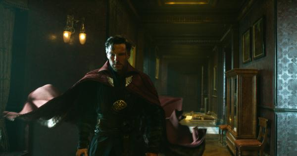 Doctor Strange in the Multiverse of Madness: Official Art Reveals What the Costumes of 4 MCU Superheroes Will Look Like | Tomatazos