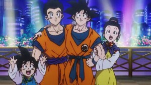 Dragon Ball Super 2021 - This is the new anime video of the series with cinematographic quality, totally official