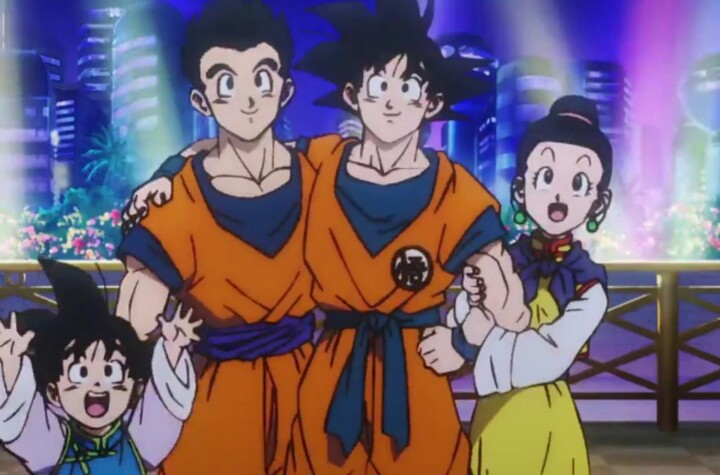 Dragon Ball Super 2021 This is the new anime