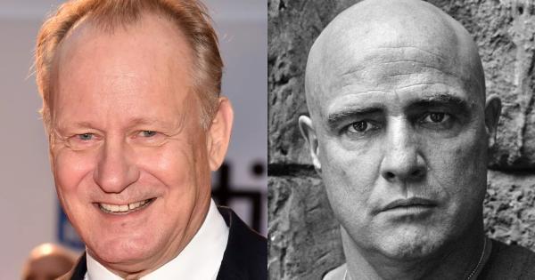 Dune: Stellan Skarsgard's performance compared to Marlon Brando's in Apocalypse Now | Tomatazos