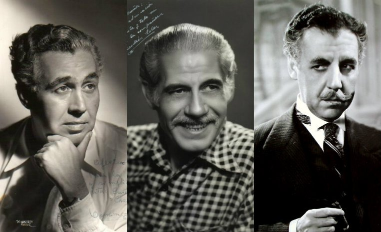 Dynasty Soler, the kings of the Golden Age of Mexican Cinema