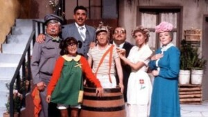 El Chavo del 8 turns 50: Why not celebrate their anniversary with a great tribute?