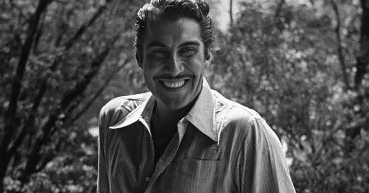"""""""El Indio"""" Fernández: Golden Age actor accused of murder and spied on by the government"""