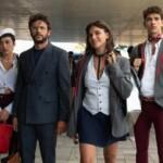 """Elite"": Mencía's relationship with Armando, according to Martina Cariddi"