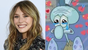 Elizabeth Olsen reveals she secretly married and broke our hearts