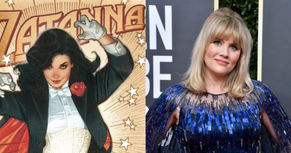 Emerald Fennell assures that Zatanna's movie will be terrifying | Tomatazos