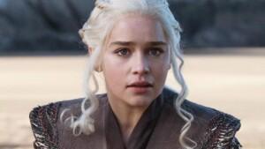Emilia Clarke habl por primera vez del polmico error de Game of Thrones