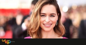 Emilia Clarke makes her comic book debut with menstrual superpowers