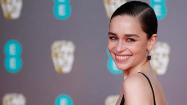 Emilia Clarke releases first comic book about single mom whose