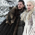 Emilia Clarke: these are the reasons why Daenerys dies on Game of Thrones