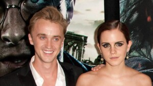 Emma Watson and Tom Felton are they a couple? What is going on between the two Harry Potter actors?
