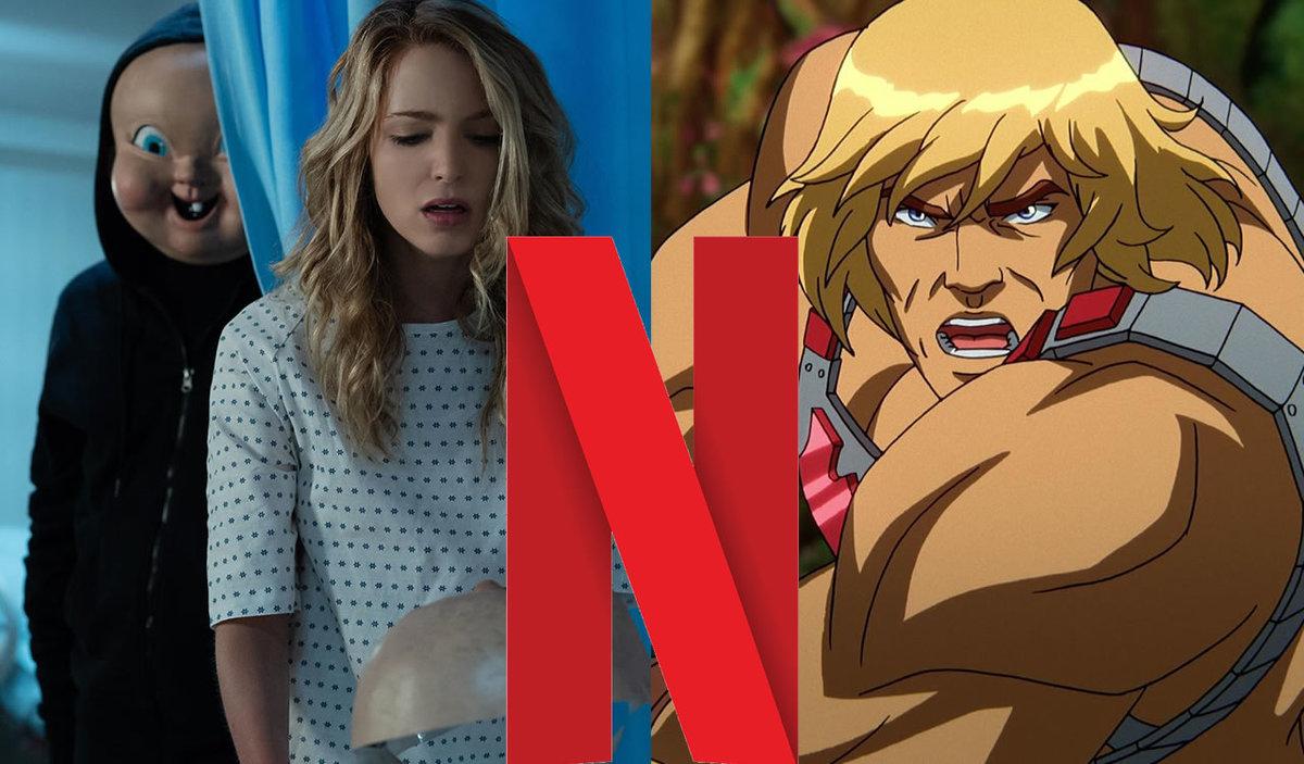 Estrenos Netflix julio 2021. Nuevas películas y series en catálogo