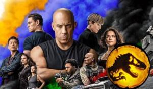 Exclusive trailer for Jurassic World 3 will premiere in Mexico
