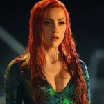 Fans start boycotting Aquaman 2 due to Amber Heard's involvement   Atomix