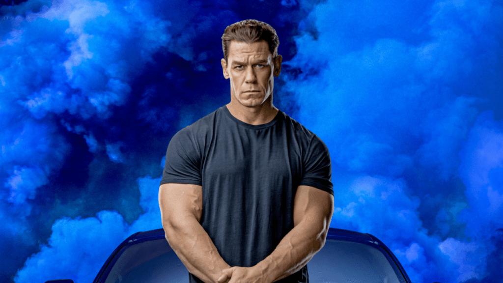 Fast Furious 9 Despite Apology John Cena Causes Box