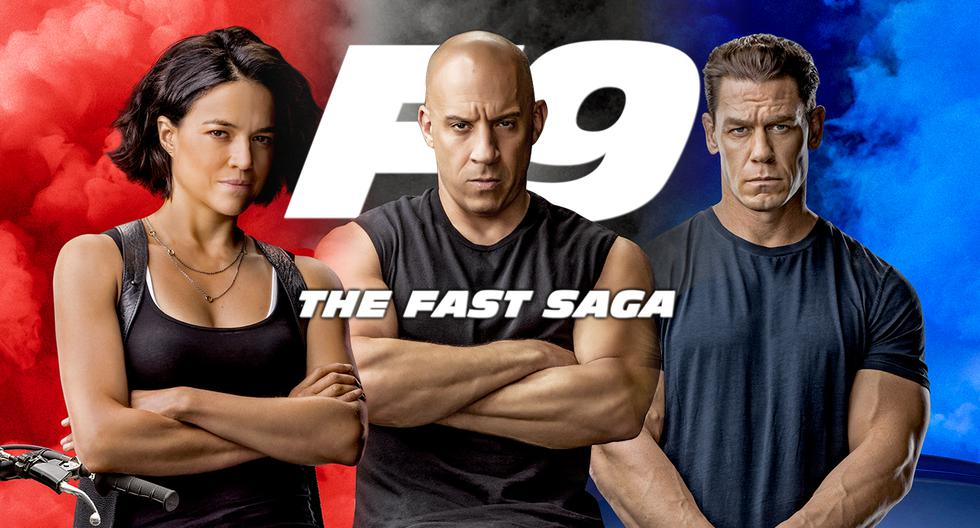 """""""Fast and Furious 9"""": The Movies You Must Rewatch to Understand """"F9"""""""