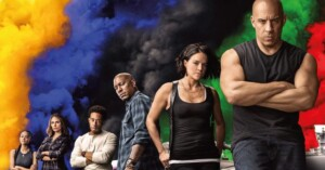 Fast and Furious 9 with John Cena will be screened