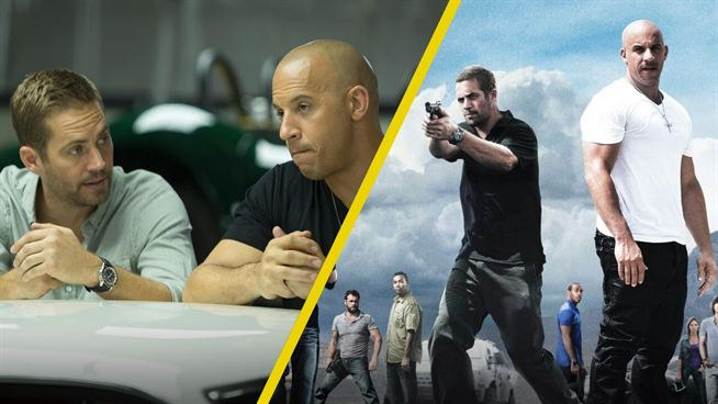 Fast and furious 9 Vin Diesel pays tribute to Paul